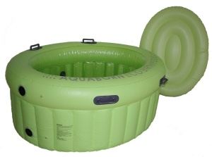Aquaborn Eco with lid